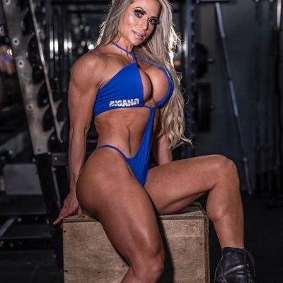 Body Cortininha Azul