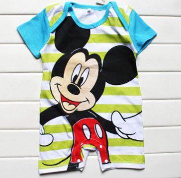Tip Top do Mickey