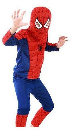 Fantasia do Homem Aranha