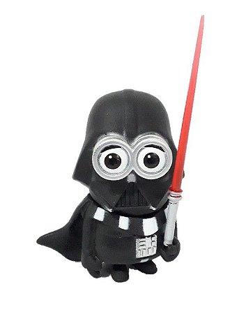 Boneco Minion Darth Vader - Edição Especial do Star Wars