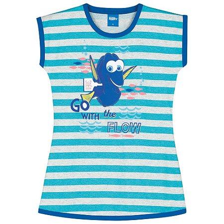 Camisola Procurando Dory - Disney- Lupo