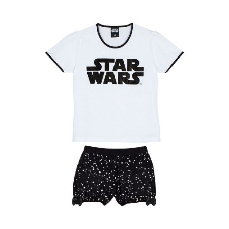 Pijama (Short Doll)  Star Wars - Disney  - Lupo