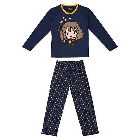 Pijama Hermione - Harry Potter - Lupo