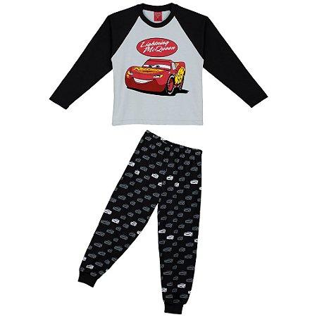 Pijama Carros Mcqueen - Disney  Pixar- Lupo