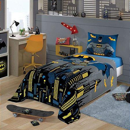 Jogo de Cama - Batman - 2 Peças