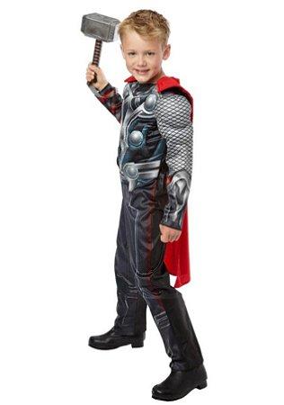 Fantasia do Thor