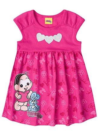 Vestido Mônica - Pink