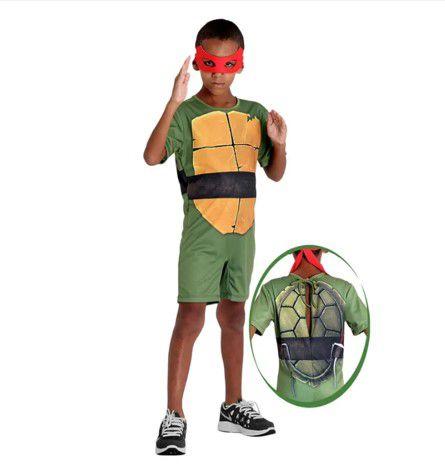 Fantasia da Tartaruga Ninja - Raphael