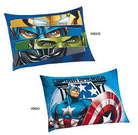 Fronha do Avengers - 1 Peça