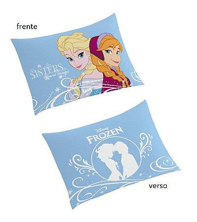 Fronha da Frozen - Disney -1 Peça