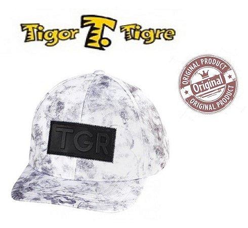 Boné Marmorizado Tigor T. Tigre