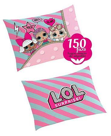 Fronha  LOL - 1 Peça - 150 Fios