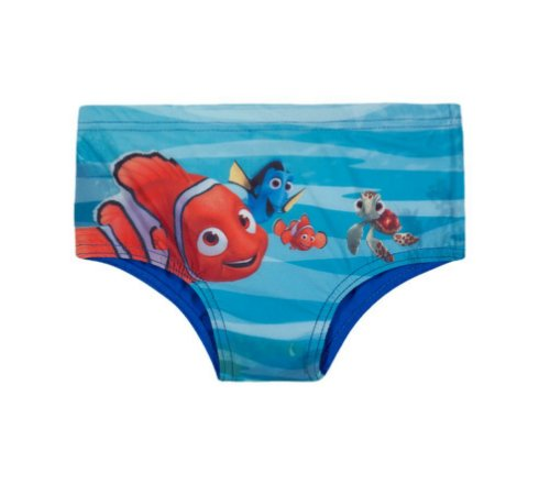 Sunga do Nemo - Disney