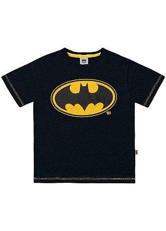Camiseta Batman - Brilha no Escuro