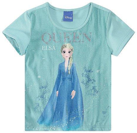 Blusa da Rainha Elsa - Frozen 2 - Disney