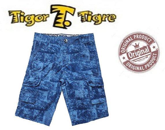 Bermuda Sarja Tigor T. Tigre