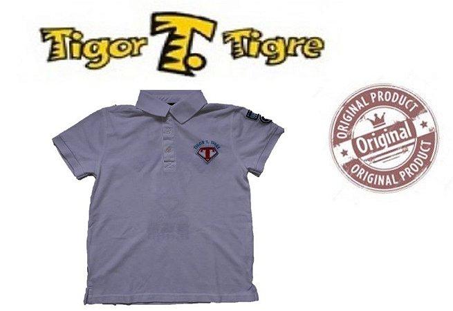 Camisa Polo do Tigor T Tigre