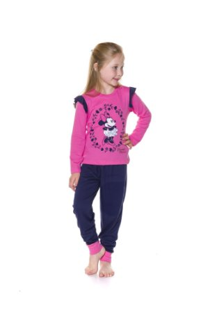 Pijama da Minnie - Disney - Infantil
