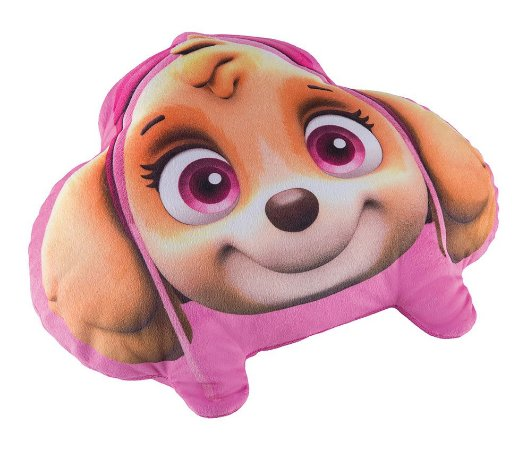 Almofada Licenciada da Skye - Patrulha Canina - Lepper