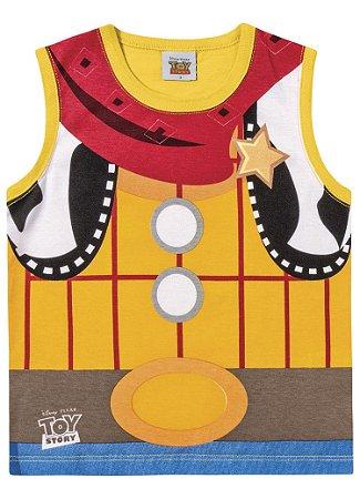 Regata Woody - Toy Story - Disney