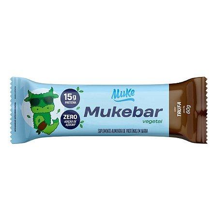 MukeBar Muke Vegetal Trufa 60g - Mais Mu