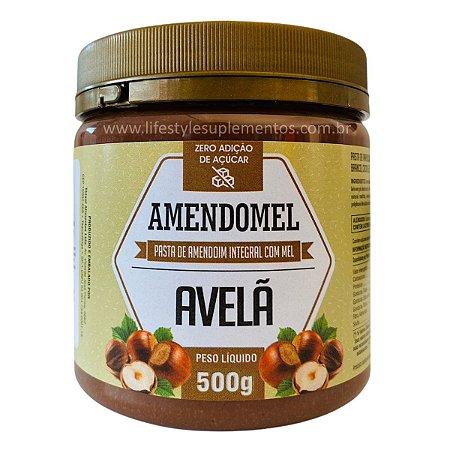 AmendoMel Avelã 500g - Thiani Alimentos