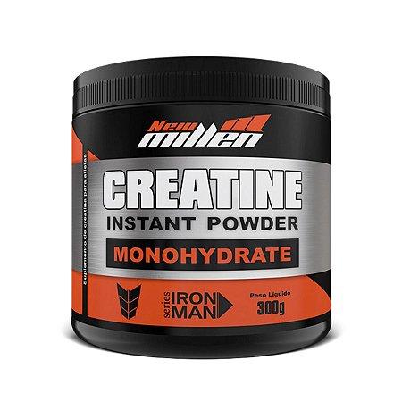 Creatina Monohidratada 300g - New Millen
