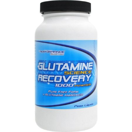 Glutamina 1kg - Performance