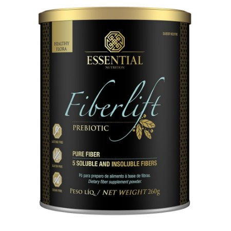 FiberLift 260g (Val. 10/18) - Essential Nutrition