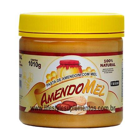 AmendoMel 1010g - Thiani Alimentos