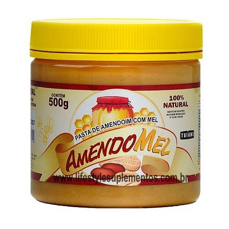 Amendomel 500g - Thiani Alimentos