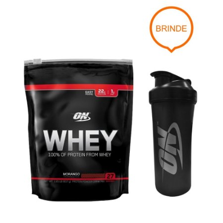 On Whey 824g - Optimum Nutrition