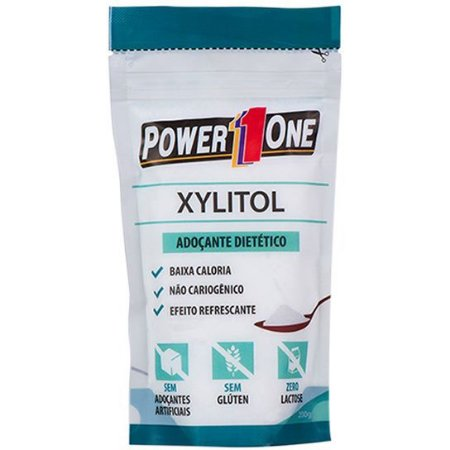 Xylitol 200g - Power One