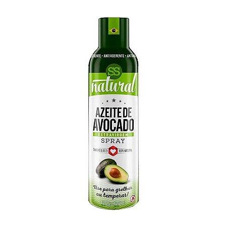 Azeite de Avocado 128Ml - SS Natural
