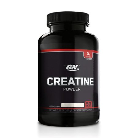 Creatina 150g Black Line - Optimum Nutrition