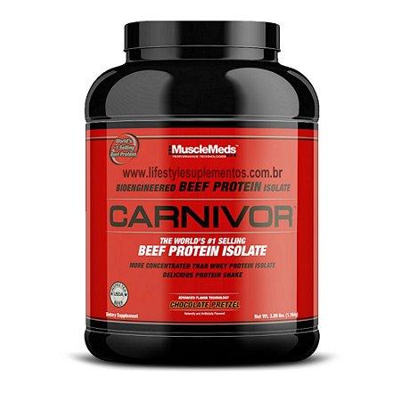 Carnivor 4,1lbs (1,848g) - MuscleMeds