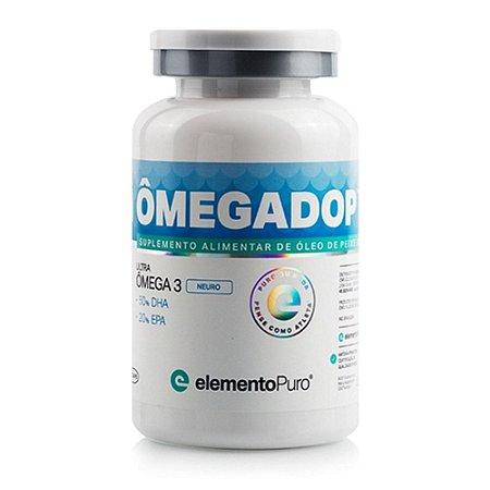 ÔmegaDop Neuro (60 Softgel) - Elemento Puro