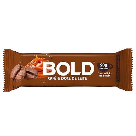 Bold Bar Café & Doce de Leite - Bold Snaks