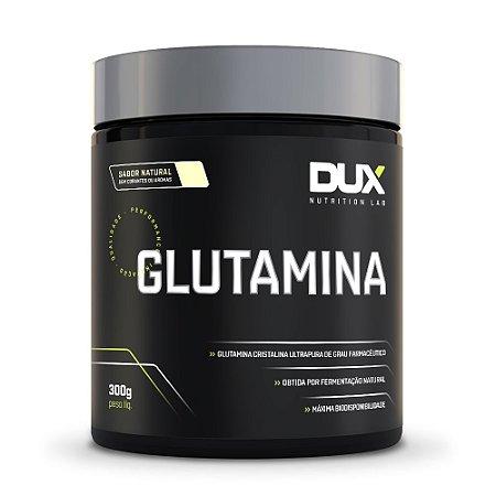 Glutamina 300g - Dux Nutrition