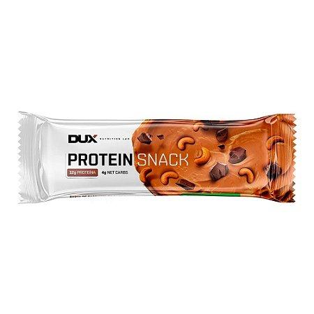 Protein Snack Castanha de Cajú e Chocolate 40g - Dux Nutrition