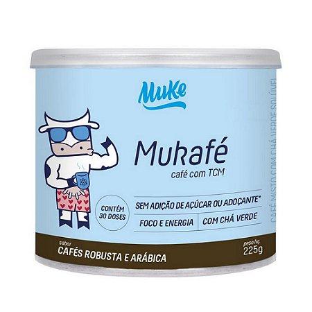 Mukafe 225g - Mais Mu