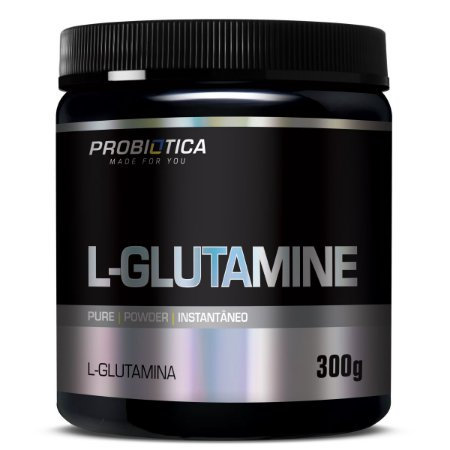 L-Glutamina 300g - Probiotica