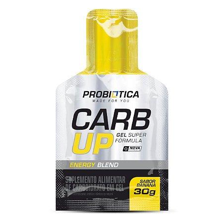 Carb Up Gel Super Formula Banana - Probiotica