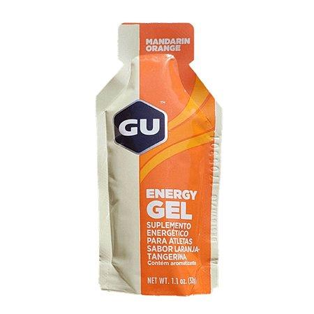 GU Energy Gel Laranja 32g - GU