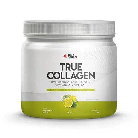 True Collagen Limonada Suíça 390g - True Source