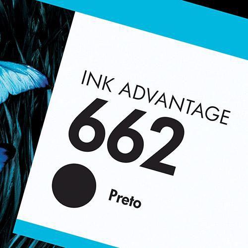 Cartucho de tinta Compatível para HP Deskjet Ink Advantage 3546 (25ml)
