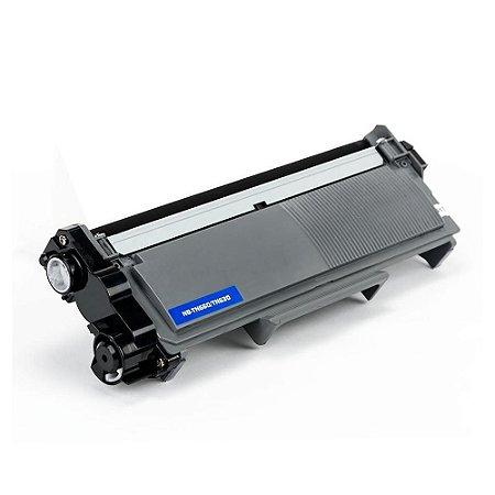 Cartucho de toner compatível para impressora Brother HL-L2320 | L2360DN | L2365DW | DCP-L2520D