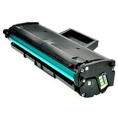 Cartucho de toner compatível para impressora Samsung D111S    D111