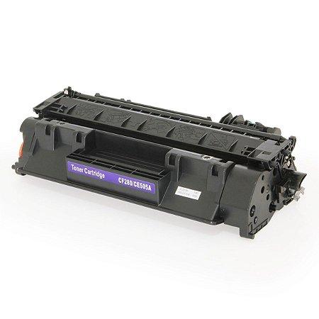 Cartucho de toner compatível Para HP P2055N P2055X P2055DN