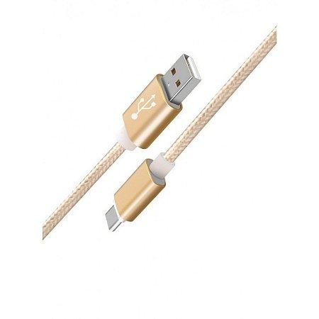 Kit Película de vidro + cabo USB para Samsung J5 Prime
